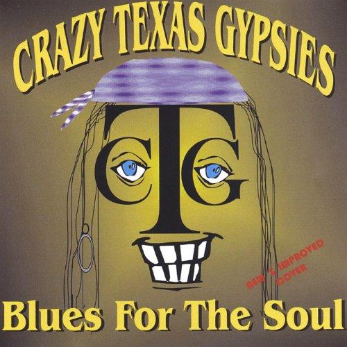 Blues for the Soul (Texas Blues Rock)