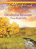 Oklahoma Reunion: A Wholesome Western Romance (Love Inspired)