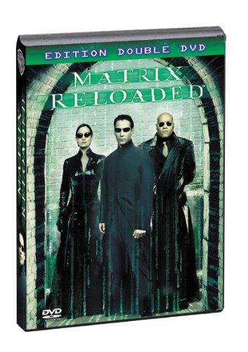 Matrix n° 2 Matrix reloaded