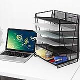 Veesun Desk Organizer,Desktop File