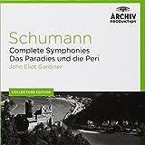Coll. Ed.: Schumann: Complete Symphonies; Das Paradies und die Peri [5 CD]