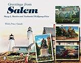 Greetings from Salem, Massachusetts