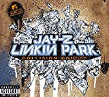JAY Z LINKIN PARK Collision Course CD