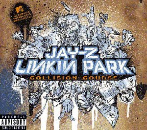 Jay Z Vs Linkin Park: Collision Course [With Dvd] (Audio CD)