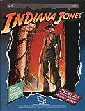 Temple of Doom: Indiana Jones Module by Tracy Hickman (1984-09-03)