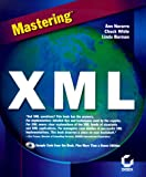 img - for Mastering XML with CDROM book / textbook / text book