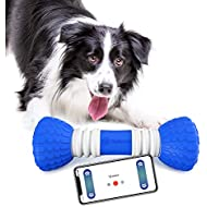GoBone Interactive App-Enabled Smart Bone for Dogs and Puppies, One Size