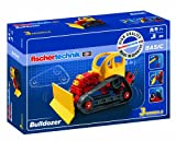 Fischertechnik Basic Bulldozer Kit, 85-Piece