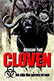 Cloven, Alistair Fall, 1411621980