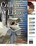 College Connections Web Directory, Jackson, Earl, 0789710579
