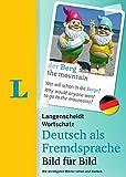 Langenscheidt Wortschatz Deutsch als Fre