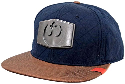 Star Wars Han Solo Hoth Suit Up Snapback - Snapback Wars Star
