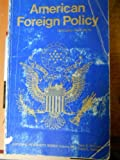 American Foreign Policy 9780912616056