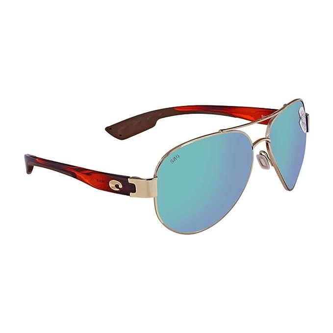 Amazon.com: Costa Del Mar South Point - Gafas de sol, Multi ...