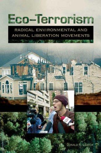 Eco-Terrorism: Radical Environmental and Animal Liberation Movements