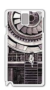 TUTU158600 Design Hard Customized case Of galaxy note 3 - Mechanical mantis