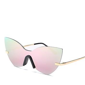 GCC Las Gafas de Sol de Moda Mariposa Gente Marea ...