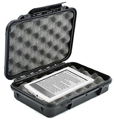 "Waterproof Tablet Case,E book hard Case for 8"",7"",6"" iPad,Ki"
