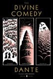 Image of The Divine Comedy: Inferno, Purgatorio, Paradiso (Penguin Classics Deluxe Edition)