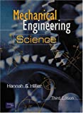 Mechanical Engineering Science, John Hannah and M. J. Hillier, 0582326753