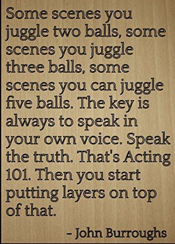 Large Juggle Ball -
