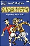 Superteam, David Bedford, 1933605065