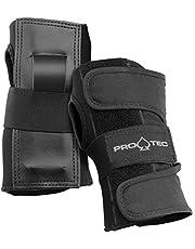 Pro-Tec Schoner Street Wrist Guard, Black, M