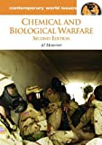 Chemical and Biological Warfare, Al Mauroni, 1598840274