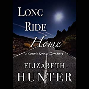 Long Ride Home Audiobook
