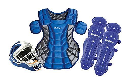 MacGregor Women's Catcher Gear Pack Royal
