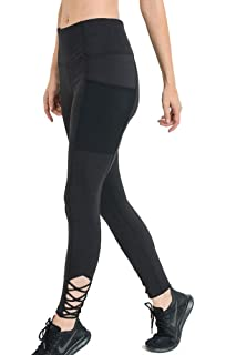 Amazon.com: Mono B Womens Performance Activewear - Yoga ...