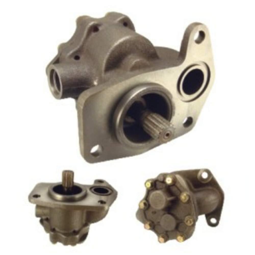 Hydraulic Pump 14X4911600 for Komatsu D65E-12 D65EX-12 D61PX-12 D63E-12 D85E-SS-2 D61PX-15