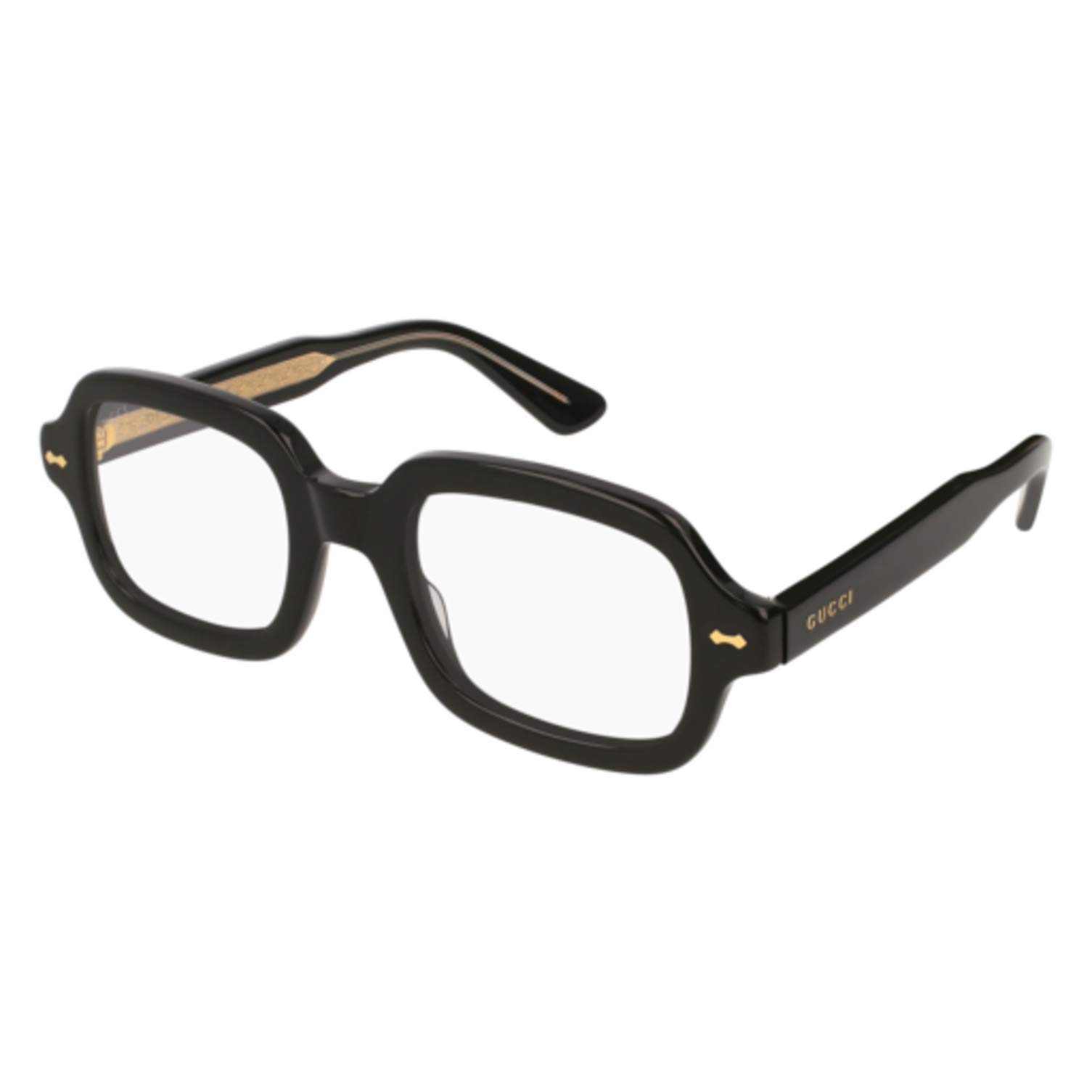 Gucci GG0072S 001 Eyeglasses