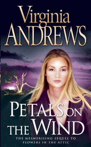 petals on the wind audio book
