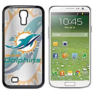 NFL Miami Dolphins Samsung Galaxy S4 Case Cover