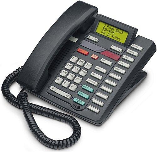 Aastra Analog Phones - Aastra 9417CW 2-Line Analog Telephone (Black)