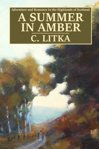 A Summer in Amber
