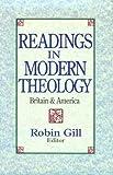 Readings in Modern Theology