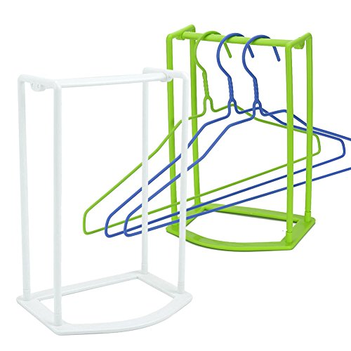 Hanger Stacker Lightweight Clothes Organizer