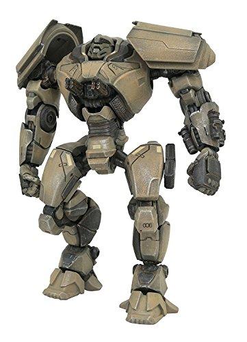 Diamond Select Toys Pacific Rim Uprising: Bracer Phoenix Select Action Figure - AUG179035 (Pacific Rim Action Figures)