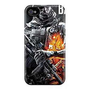 High Impact Dirt/shock Proof Cases Covers For Iphone 6 (battlefield3)