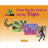 From Gecko Feet to Sticky Tape (Imitating Nature)