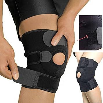 OrthoCare S. - Rodillera, soporte deportivo para rodilla ...