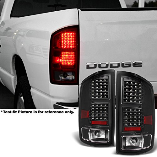 06 Ram Led Tail Lights in US - 4
