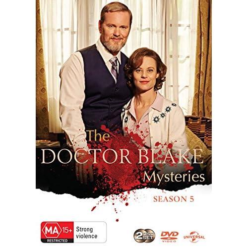 The Doctor Blake Mysteries: Season 5