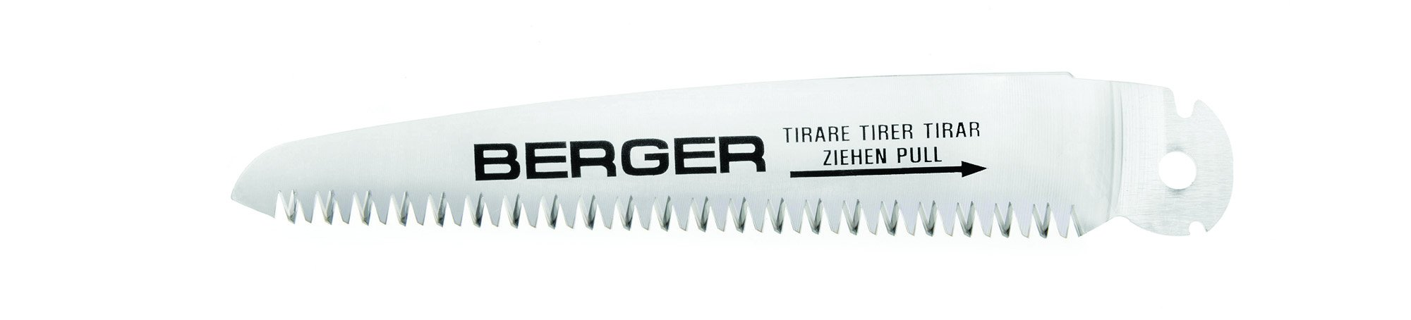 BERGER Tools Germany #96650 Replacement Saw Blade for Pruning Saw