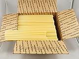 GlueSticksDirect PDR Glue Sticks Amber 7/16'' X 10'' 12.5 lbs Bulk PDR