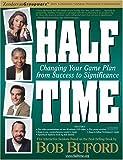 Halftime, Bob Buford, 0310232759