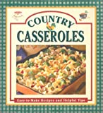 Country Casseroles Recipe Bin, , 0785354913