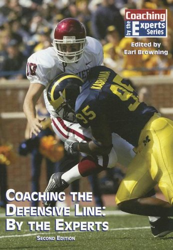 Coaching The Defensive Line: By The Experts